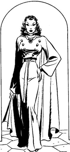Character: The Dragon Lady (Lai Choi San). First Appearance: Terry and the Pirates (Sunday newspaper comic strip, Female Dragon, Dragon Lady, Milton Caniff, Comic Books Art, Book Art, The Funny, San, Fictional Characters, Beautiful