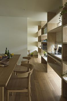 Galeria - Casa Quadriculada / Takeshi Shikauchi Architect Office - 13
