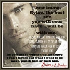 A is for Alpha B is for Books : ★★☆ REVIEW & GIVEAWAY ☆★★ DRIVEN (Driven Trilogy #1) by K. Bromberg