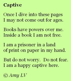 ☆ Captive © Amy LV ☆