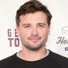 Tom welling naked wife beater — photo 5