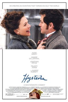 "Hysteria (2011) ""Hysteria - A História do Vibrador"""