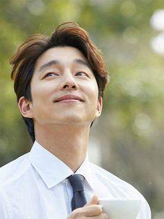 Gong Yoo ❤❤