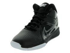 Nike Team Hustle D 6 Black/White Boys Basketball Shoes (13 Youth M, Black/White/Black) Nike http://www.amazon.com/dp/B005ZMABSY/ref=cm_sw_r_pi_dp_Oibsub183N08Z