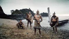 Le fotografie che mostrano la bellezza del popolo Maori