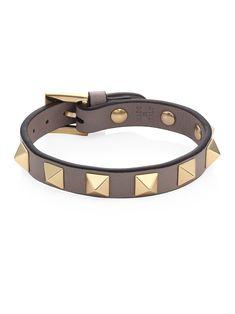 bf033c92023e 13 Best Valentino rock stud bracelets images