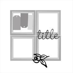 Sketch Thursday | Elle's Studio Blog