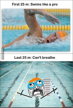 Me at the swimming Stadium - Swimming memes - Swimming Funny, Swimming Memes, I Love Swimming, Swimming Tips, Funny Swimming Quotes, Competitive Swimming, Synchronized Swimming, Michael Phelps, Michael Jordan