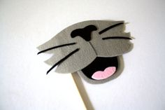 Cat Photo booth Props Party Props Wedding Photo by MaroDesigns, $7.95