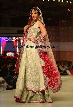 Pakistani Designer Zainab Chottani Bridal Collection Online with Price Latest Zainab Chottani PBCW Bridal Collection at Affordable Prices. Shop the Entire Collection, Designer Zainab Chottani Bridal wear By www.libasgallery.com