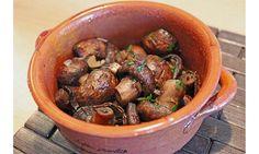 Tapas - Rezepte für das spanische Fingerfood | Chefkoch.de