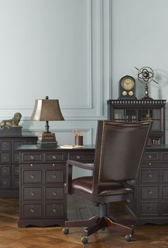 Stanton office collection bombay canada home offices by bombay canada pinterest canada - Home office furniture canada ...