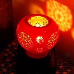 Evening / lamp
