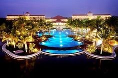 2N/3D Stay For 2 At Ocean Spray, Pondicherry - HundredCoupons.com | Hundred Coupons