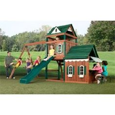 Idea #2 -Visit a playground we've never been to before *I hope to do this multiple times over the summer!