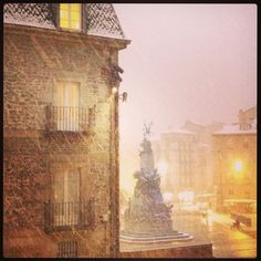Vitoria-Gasteiz- Basque Country