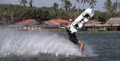 Watch the kiteboarding video AIRSTYLE: Toby Braeuer SLIDES Action Trailer on the ultimate online kitesurfing magazine, resource and community platform. Slingshot, Kitesurfing, Cool Pictures, Around The Worlds, Action, Boat, Videos, Water, Travel
