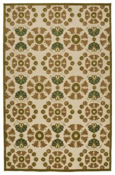 An indoor/outdoor area rug perfectly designed to brave the elements of the inside or the outdoors! Shop Now! Rug & Home!
