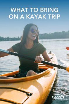 Best Fishing Bait, Kayak Fishing, Fishing Tips, Must Have Camping Gear, Kayak For Beginners, Kayaking Tips, Kayaking Outfit, Kayak Accessories, Kayak Camping