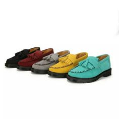 Micle shoes, your right choice!