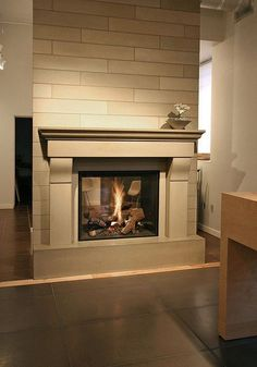 cornice portabello cast concrete fireplace mantel by solus decor
