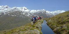 Walking in the Alpujarras & Sierra Nevada