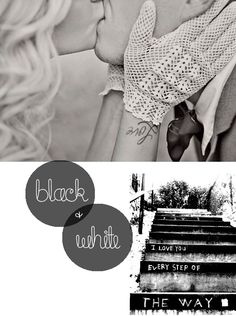 love, in black + white #photography