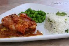 Recept: Krkovička s černým pivem dle Hany Hegerové na Labužník. Chicken, Meat, Cubs
