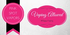 Happy Vaping