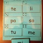 These activities are a great tool in teaching Syllables.   Students will love these games!!   (1)  Placemat - Use this Placemat as a teacher assess...