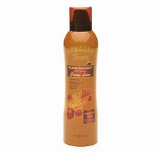 Generous Hawaiian Tropic After Sun Cooling Aloe Vera Gel After Sun Skin Care Health & Beauty 200 Ml