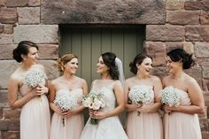 Hosting A Bride-To-Be Breakfast - hitched.co.uk Bridesmaid Duties, Bridesmaid Dresses, Wedding Bridesmaids, Bridesmaid Brunch, Rustic Wedding, Wedding Day, Queens Wedding, Wedding Advice, Spring Wedding