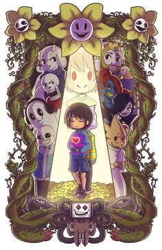 1035 Best Le Undertale images in 2019 | Undertale au