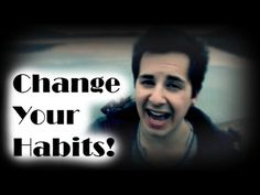 Changing Your Habits: Powerful Routines