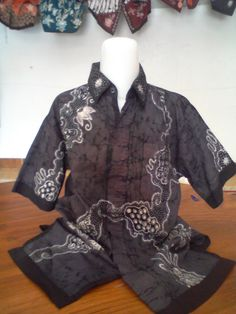 Batik Indonesia Batik Dunia: JASA PEMBUATAN BATIK TULIS dan CAP ...