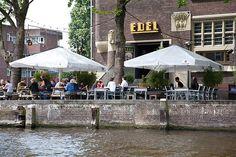 Edel Amsterdam.