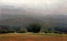 Landscape Painting by Contemporary Artist Michael Workman