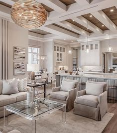 How to Begin Your Interior Design Career Home Living Room, Living Room Designs, Living Room Decor, Interior Design Career, Interior Design Kitchen, Interior Ideas, H Design, House Design, Design Ideas
