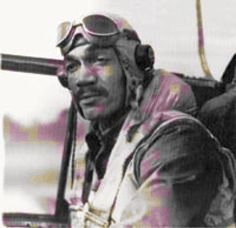 Lee Andrew Archer, Jr. (September 6, 1919 – January 27, 2010) was a black U.S. fighter pilot in the African-American unit which became known as the Tuskegee Airmen. He was one of the first African-American military aviators in the United States Army Air Corps, the U.S. Army Air Forces and later the U.S. Air Force, eventually earning the rank of Lieutenant Colonel. During WW II, he flew 169 combat missions, and is officially credited with five enemy fighter aircrafts shot down.