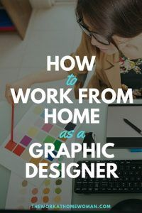 How to Work From Home as Graphic Designer