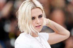 Blake Lively e Kristen Stewart quebrando as regras em Cannes.