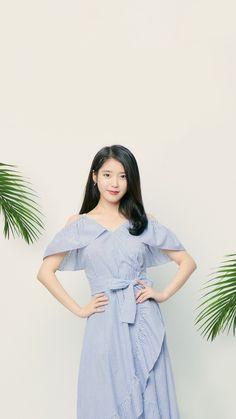 Iu Fashion, Fashion Outfits, Beautiful Pencil Drawings, Pretty Korean Girls, Pics For Dp, Korean Actresses, Korean Actors, Beautiful Asian Women, Korean Beauty