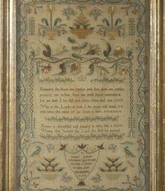 Mary Rome 1809