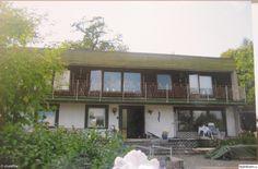 70 tals villa mexitegel Villa, Home Fashion, Cabin, Living Room, Architecture, House Styles, Home Decor, Arquitetura, Decoration Home