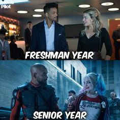 Can Relate #SuicideSquad