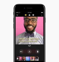 Clips is the Apple-made video sharing app that's not a social media network - http://www.sogotechnews.com/2017/03/21/clips-is-the-apple-made-video-sharing-app-thats-not-a-social-media-network/?utm_source=Pinterest&utm_medium=autoshare&utm_campaign=SOGO+Tech+News