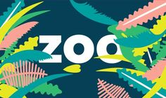 Zoo on Vimeo Layout Design, Logo Design, Graduation Project, Creative Video, Inspirational Videos, 3d Animation, Stop Motion, Motion Design, Motion Graphics