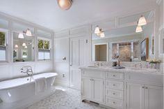 @CaesarstoneUS #Timeless Bath