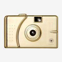 Poketo Wide-Angle 35mm Camera