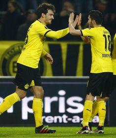 Europa-League-Viertelfinale Borussia Dortmund - FC Liverpool   Klopp tut Dortmund weh15796164 - Fussball - Bild.de